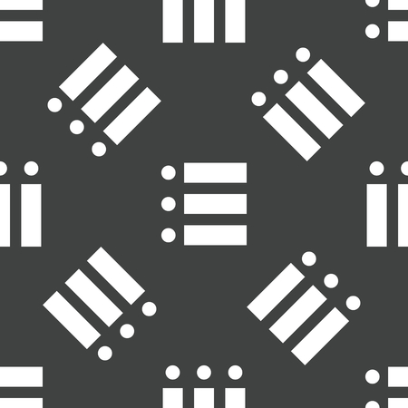 dotted: Dotted list pattern