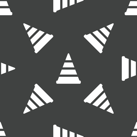bypass: Traffic cone pattern