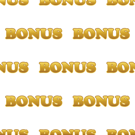 Word BONUSpattern Vector