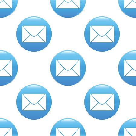 Envelope sign pattern