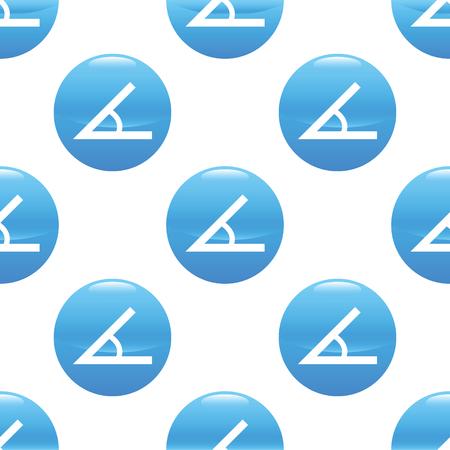 angle: Angle sign pattern
