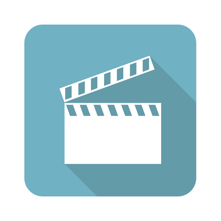 clapperboard: Clapperboard icon