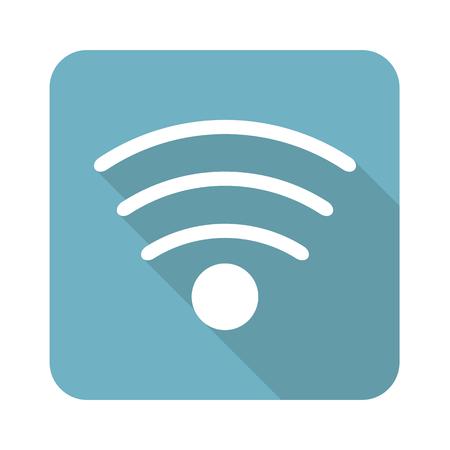 icono wifi: Icono de Wifi