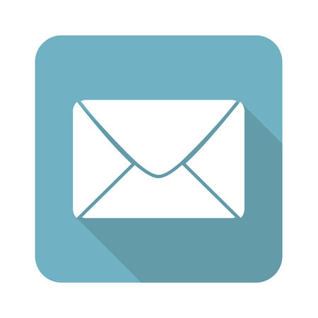 Envelope icon Stock Illustratie