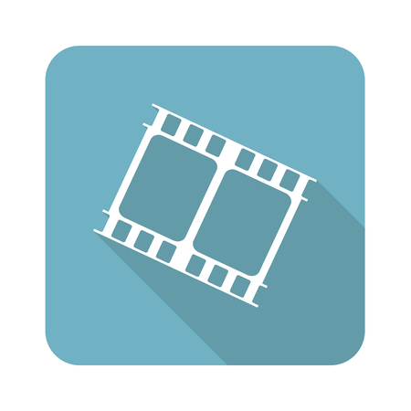 film tape: Film tape icon