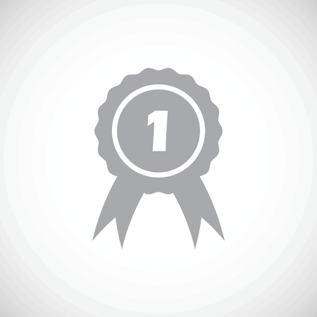 the first prize: First prize award icon