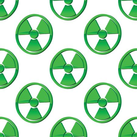 volumetric: Patr�n de muestra de peligro volum�trica