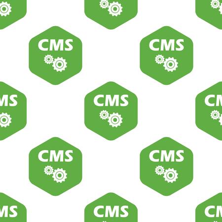 cms: CMS pattern