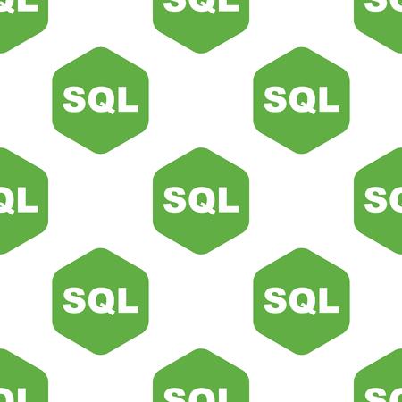 SQL pattern Illustration