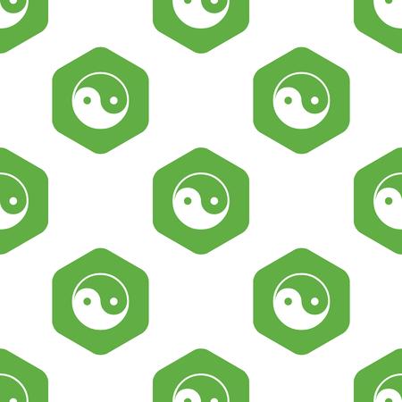 dao: Ying yang pattern
