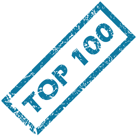 unclean: Rubber stamp TOP 100
