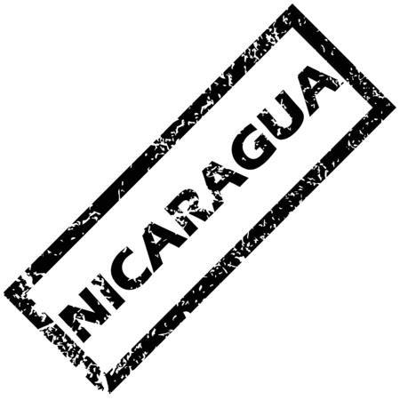 nicaragua: NICARAGUA stamp