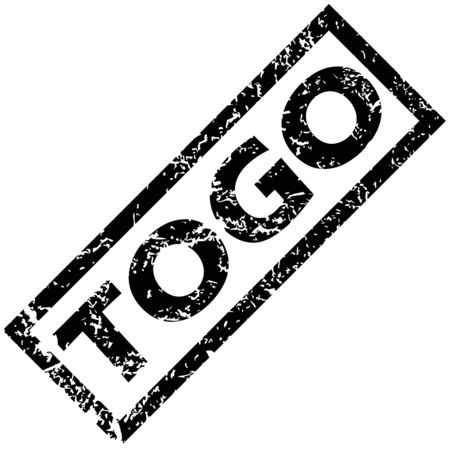 togo: TOGO stamp