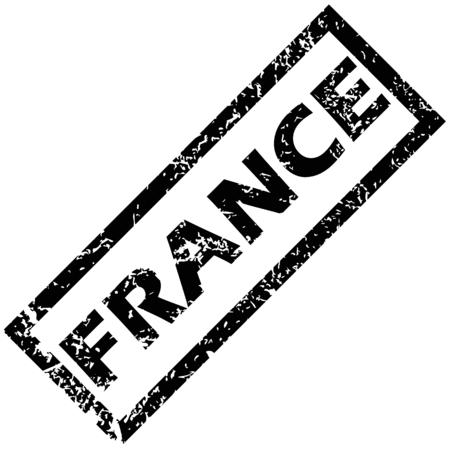 france stamp: FRANCE stamp