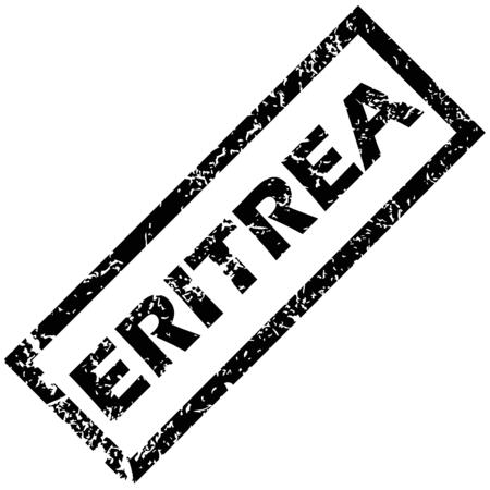 eritrea: ERITREA stamp