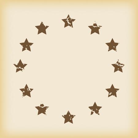 evropský: Výstřední evropská ikona unie