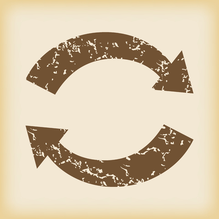 grungy: Grungy exchange icon