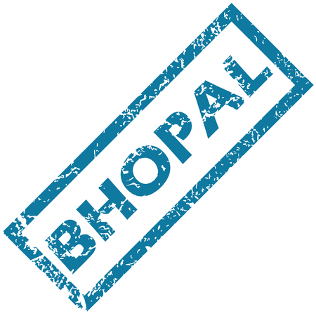 bhopal: Bhopal rubber stamp