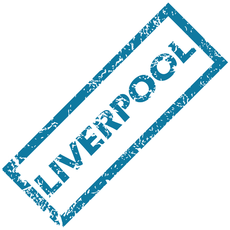 liverpool: Liverpool rubber stamp