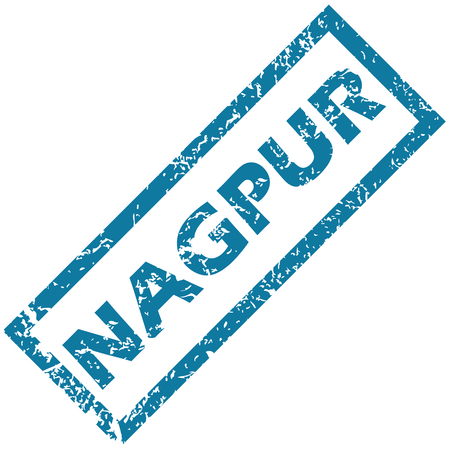 nagpur: Nagpur rubber stamp