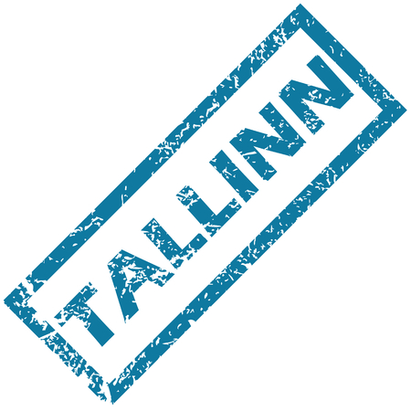 tallinn: Tallinn rubber stamp