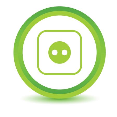volumetric: Socket volumetric icon