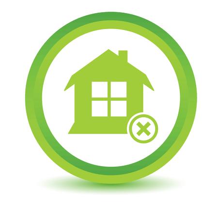 volumetric: Remove house volumetric icon