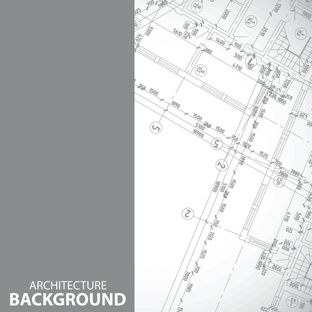 Architecture background 1 Vector