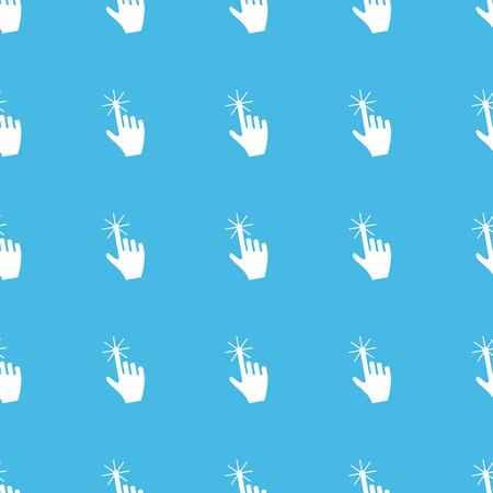 cursor: Hand cursor straight pattern