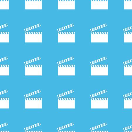 cinematograph: Patr�n de recta Claqueta