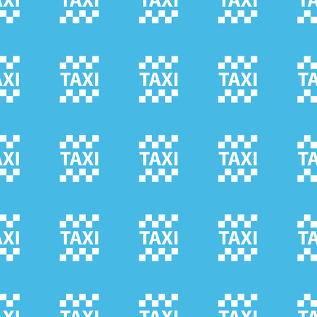 straight: Taxi straight pattern