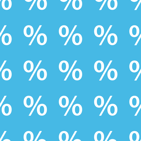 straight: Percent straight pattern Illustration