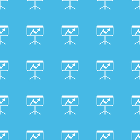 graphic: Graphic presentation straight pattern