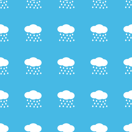 raining: Raining straight pattern Illustration