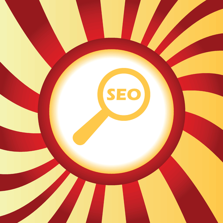 nuance: SEO search abstract icon