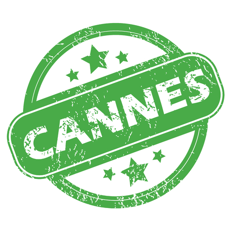 archive site: Cannes green stamp