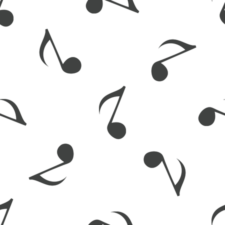 gamut: Eighth note pattern