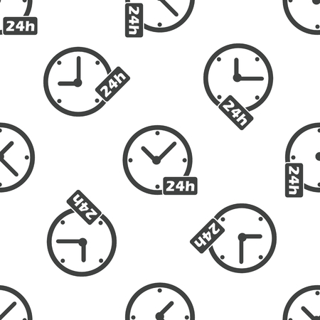 24h: 24h workhours pattern