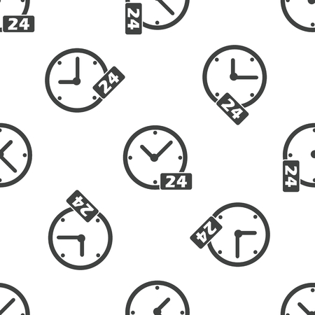 24: 24 workhours pattern