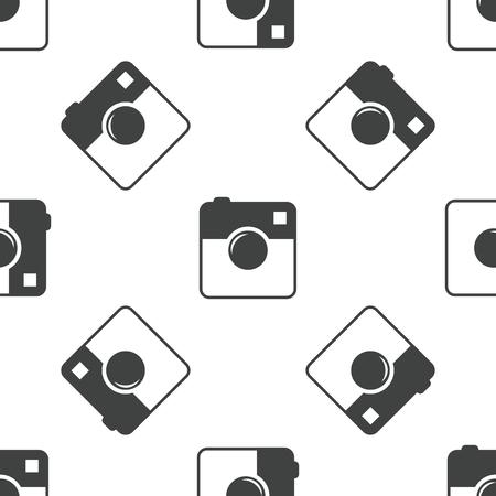 microblog: Square camera pattern