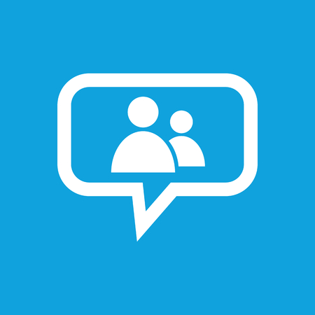 intercourse: Contacts message icon