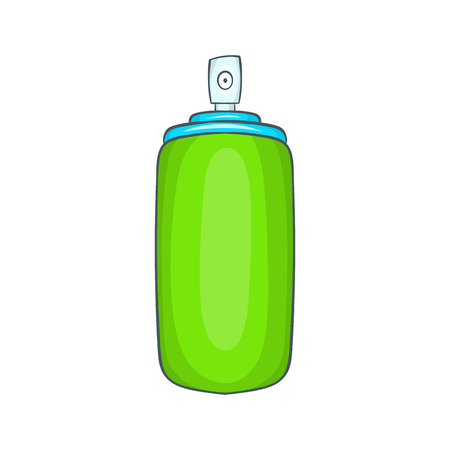 parfume: parfume icon in cartoon style on a white background