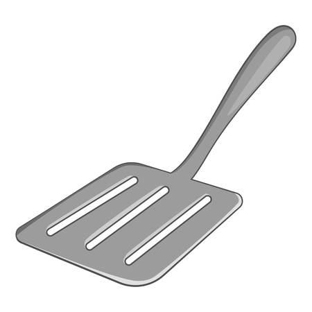 skimmer: Skimmer icon. Cartoon illustration of skimmer vector icon for web