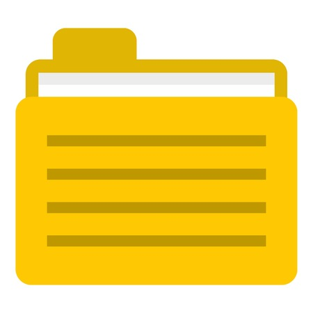 refuel: Jerrycan icon. Flat illustration of jerrycan vector icon for web