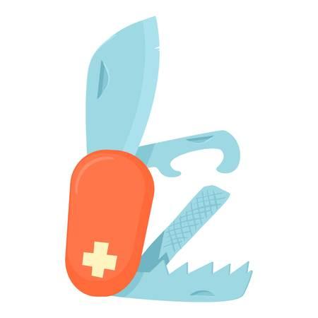 temperino: icona Temperino. Illustrazione del fumetto di vettore icona temperino per il web