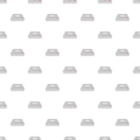 playstation: Playstation pattern. Cartoon illustration of playstation vector pattern for web