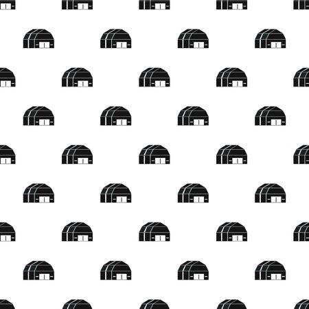 storage: Garage storage pattern, simple style