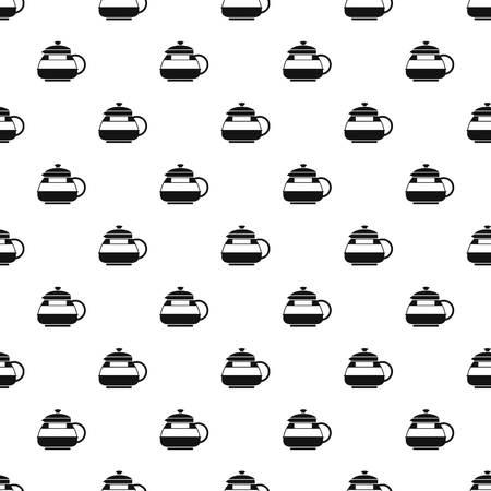 delftware: Sugar bowl pattern, simple style