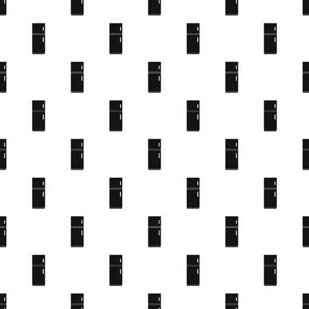 frig: Refrigerator pattern, simple style