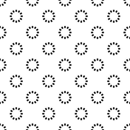preloader: Preloader pattern, simple style